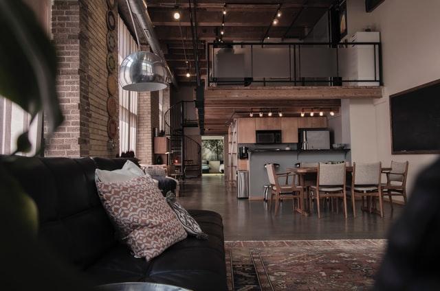 Loft & Modern