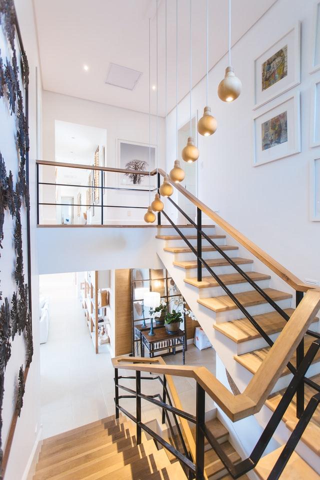 House Loft Design